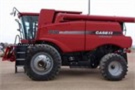 2012 Case IH 7130, 1265 Sep Hr, UPTIME READY!, RT, FT Combine For Sale