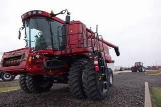 2012 Case IH 7230, 1351 Sep Hr, Warranty* , Uptime Ready! Combine For Sale