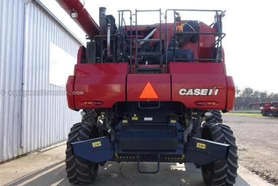 2012 Case IH 7230, 1559 Sep Hr, Warranty*, UPTIME READY!, RWA Combine For Sale