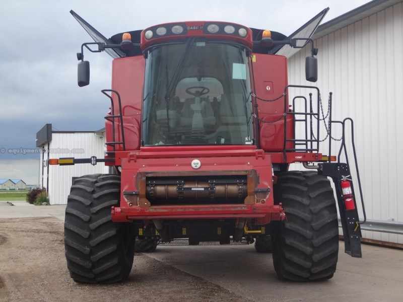2012 Case IH 7230, 1532 Sep Hr, Warranty*  Combine For Sale
