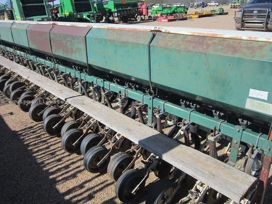Marliss 28 Grain Drill For Sale At