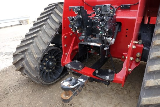 2012 Case IH Steiger STX450 Quad, Warranty*,AutoSteer,PTO Tractor For Sale