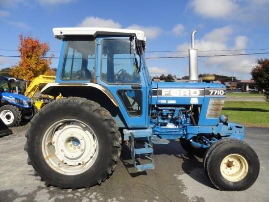 traktorer til salg