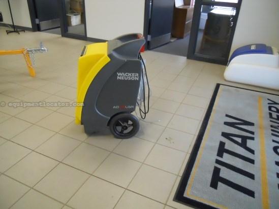 2011 Wacker 75, Dehumidifier, Good Condition Attachment For Sale