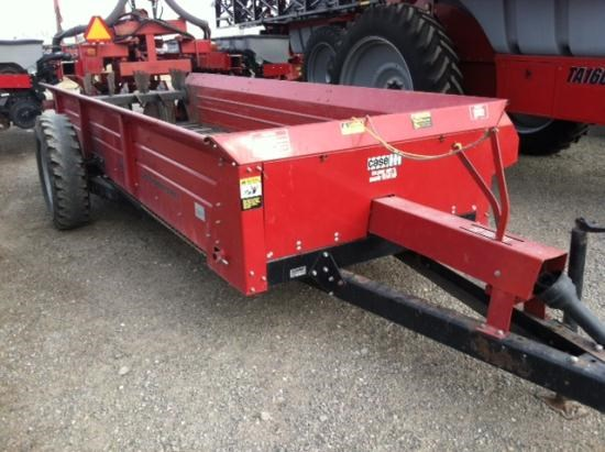 Ih Manure Spreader : Case ih manure spreader liquid pull type for sale at