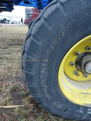 "2012 Landoll 2211, 16', Single Fold, 7"" Spacing, 13 Shank Disk Harrow For Sale"