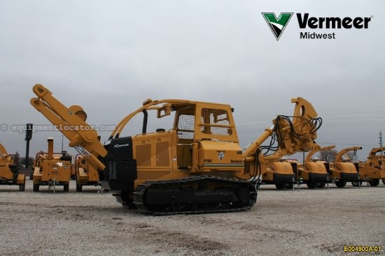 Vibratory Plow For Sale