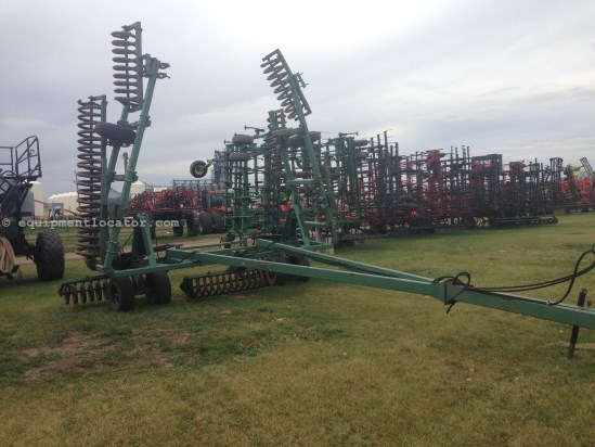 Summers 45, 45 Ft Coil Packer,Steel Tube Const, Long Hitch Misc. Ag For Sale