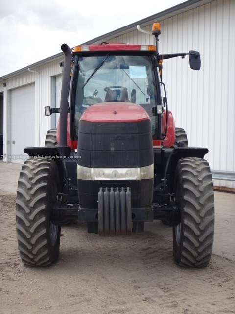 2012 Case IH 225, 2265 Hr, CVT, 4 Rem, Leather, Weights Tractor For Sale