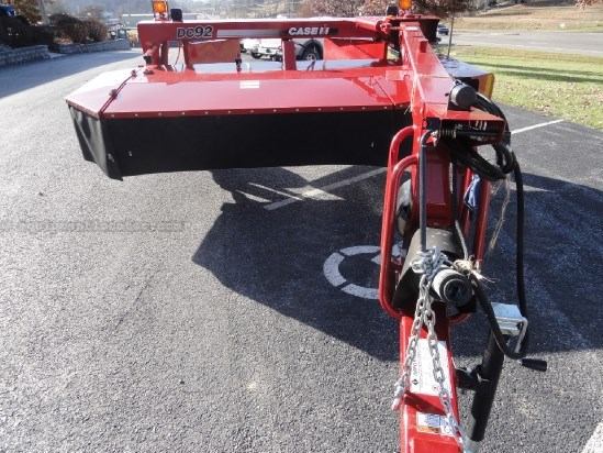 2013 Case IH DC92 Mower Conditioner For Sale at