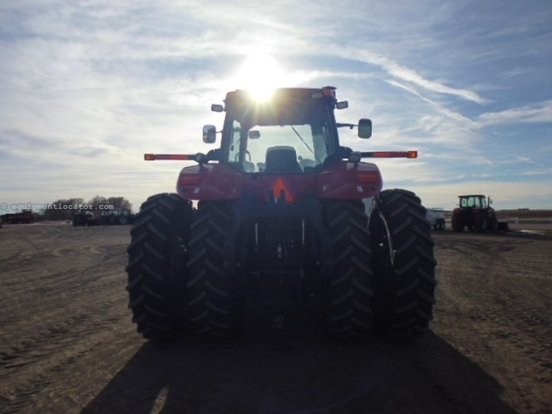 2012 Case IH 340, 2340 Hr, 1000 PTO, Lux Cab, 5 Rem, Leather Tractor For Sale