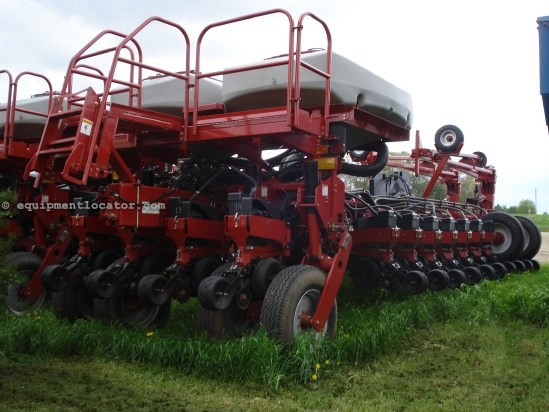 2012 Case IH 1250, 24R30, 2Pt Hookup, Vac Meter, Clutches Planter For Sale