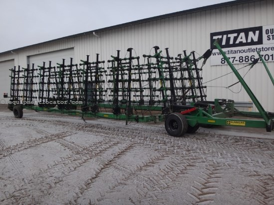 2006 Summers 84 SuperWeeder, Auto Fold, 9/16 Teeth Tillage For Sale