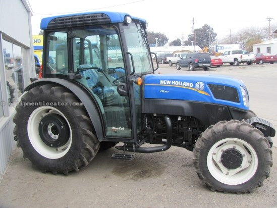 New holland t4 95 f
