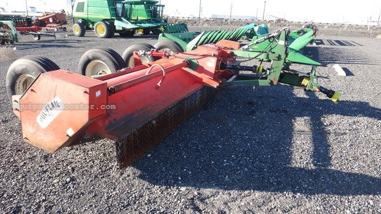 Rears LCH820K946G-6 Flail Mower For Sale at EquipmentLocator com