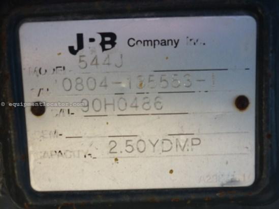 2015 JRB BD2500MP, Fits Case 521-621-721  Attachment For Sale