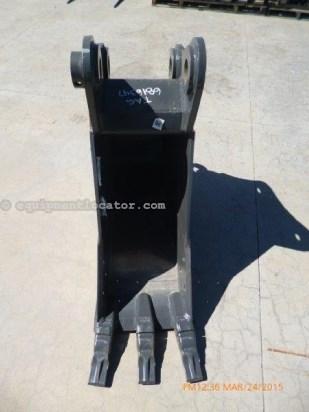 "2012 Werk-Brau 18EXC, 18"" Width, Fits Case CX130 Attachment For Sale"
