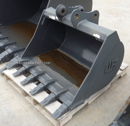 "2013 Werk-Brau 1MNHD36, 36"", Fits CX50B/CX55B Midi-Excavators Bucket For Sale"