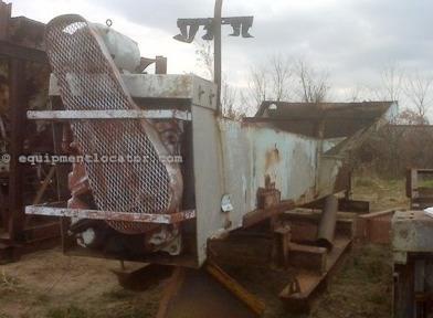 Eagle Iron Works 36x25 Image 1