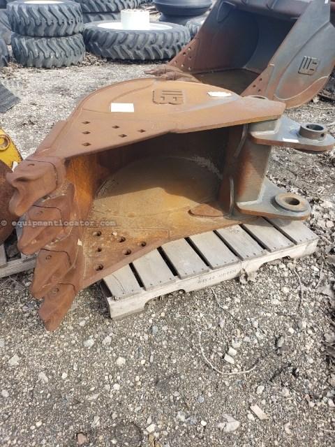 2013 Werk-Brau 24EXC, Fits Case CX210-CX225-CX235 Excavators  Cuchara a La Venta