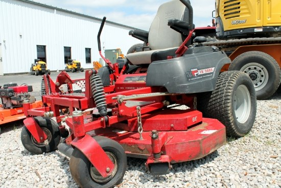 2004 ferris is3000 riding mower for sale at. Black Bedroom Furniture Sets. Home Design Ideas