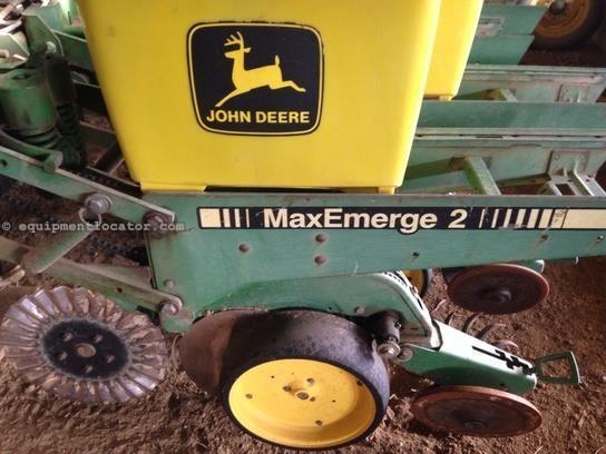 John Deere 7340 Planter For Sale At Equipmentlocator Com