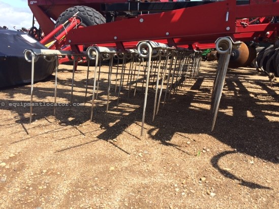 "2011 Wil-Rich QX2, 42', Coil Tine, Sweeps, 7"" Spacing Field Cultivator For Sale"