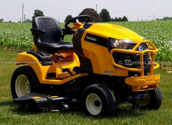 Shaft Drive Riding Lawn Mowers : Cub cadet gsx riding mower for sale at equipmentlocator