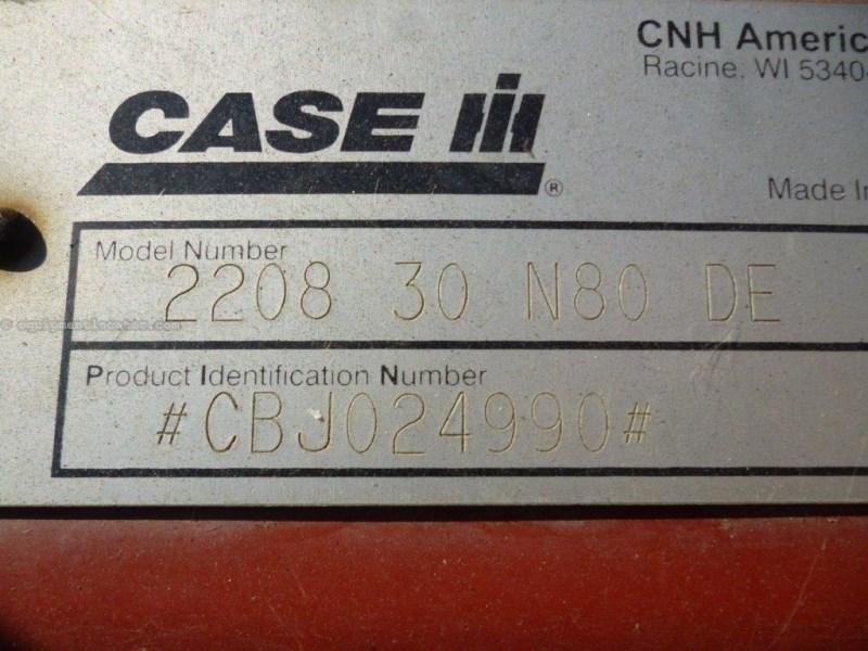 2005 Case IH 2208, Fits 6088/7088, HHC, FT, Knife Rolls Header-Corn For Sale