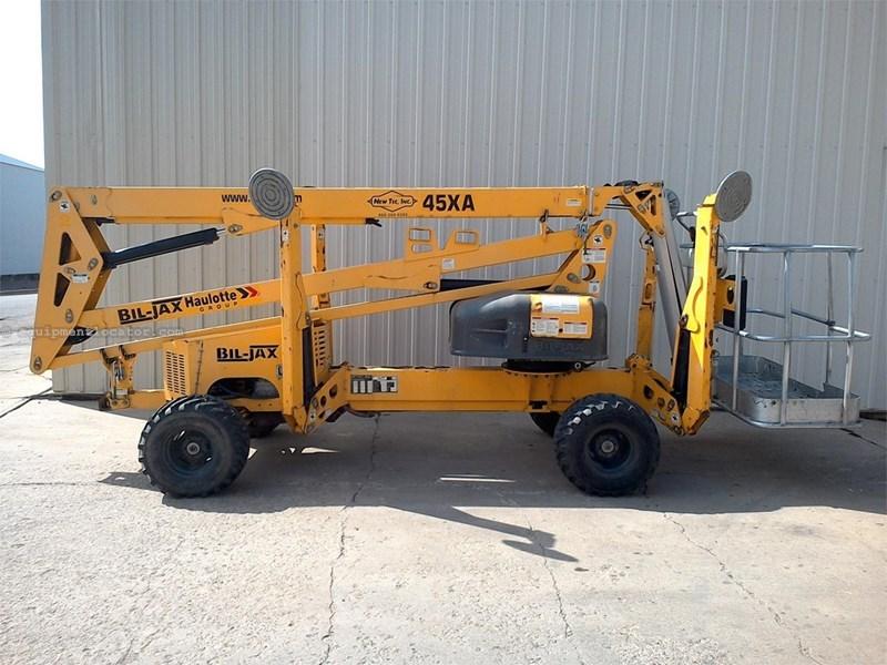 2009 Bil-Jax 45XA Image 1