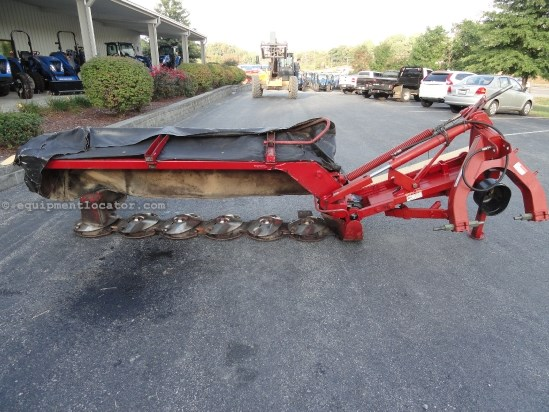 2004 New Holland 616 Disc Mower For Sale at EquipmentLocator com