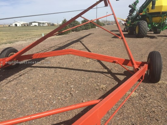 2003 Westfield 13X91, 91;, Hyd Lift, Swing Intake, PTO Shaft Auger-Portable For Sale