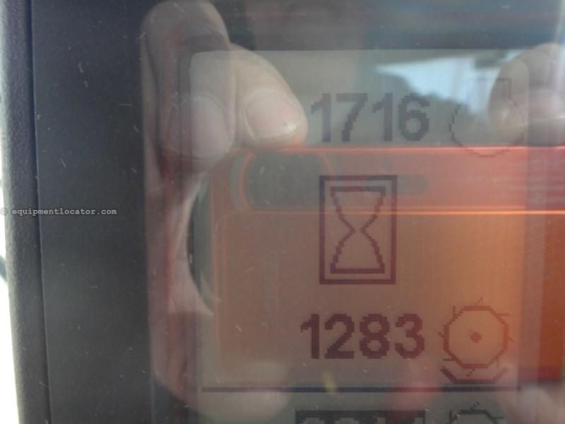 2009 Case IH 6088, 1285 Sep Hr, FT, RT, Elec Bin Cover, Dlx Cab Combine For Sale