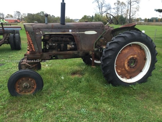 Oliver Three Point Hitch : Oliver tractor for sale at equipmentlocator