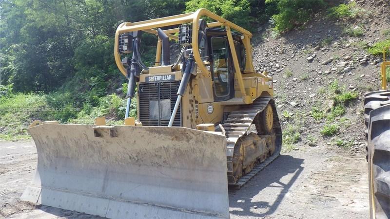 2012 Caterpillar D6T XL Image 1