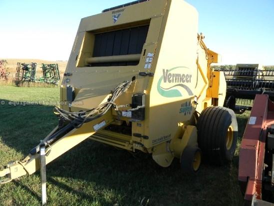 2013 Vermeer 605SM CSS Image 1
