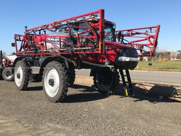 2014 Case IH PATRIOT 3340 Sprayer-Self Propelled  (UNIT IS NO LONGER AVAILABLE)