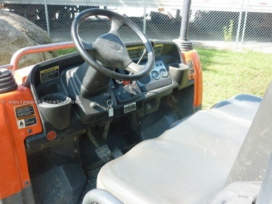 2012 Kubota RTV900 ATV For Sale