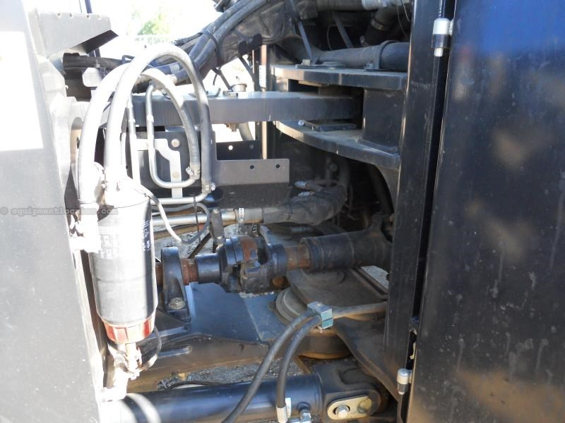 2012 New Holland T9615CE, $18300 Ann Purchase Pymt, 1850 Hr Tractor For Sale