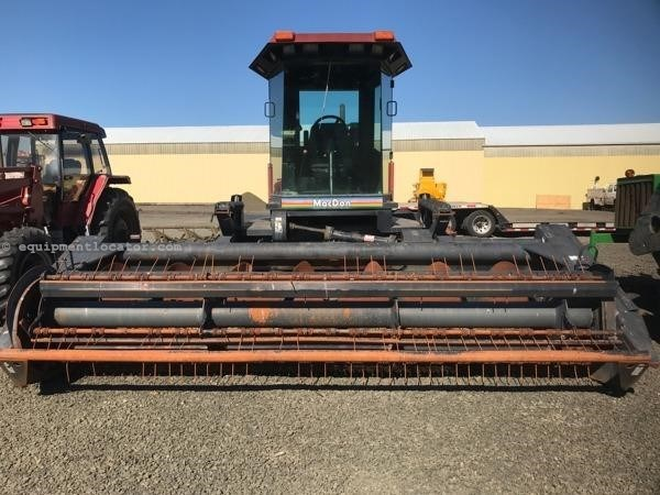 1997 MacDon 9300 Mower Conditioner For Sale