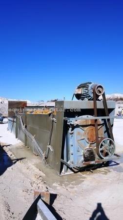 1976 Eagle Iron Works 54x34 Image 1