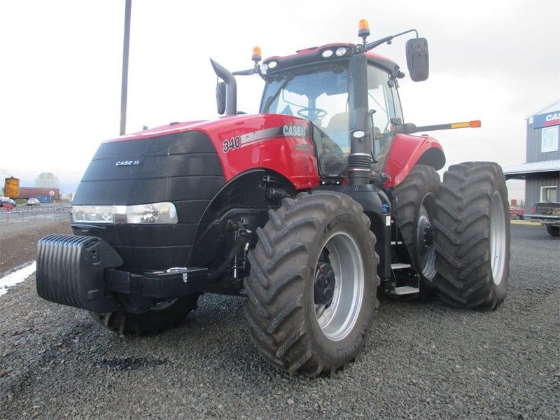 2015 Case IH MAGNUM 340 Tractor  (UNIT IS NO LONGER AVAILABLE)