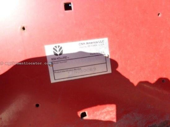 2007 New Holland BR780A, Belt, Var Chamber, 1000 PTO, Kicker Baler For Sale