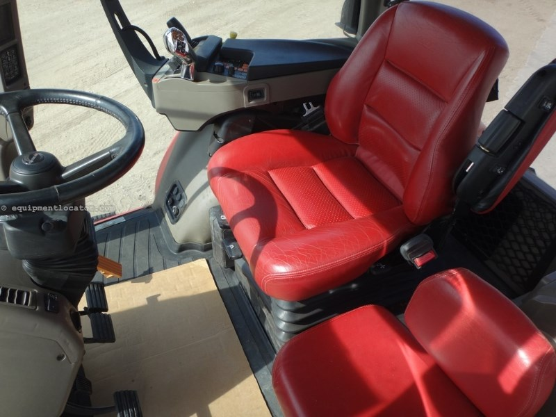 2011 Case IH 190, 1519 Hr, Lux Cab, Weights, Joystick Tractor For Sale