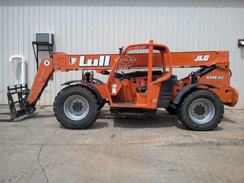 2006 Lull 644E-42 Image 1