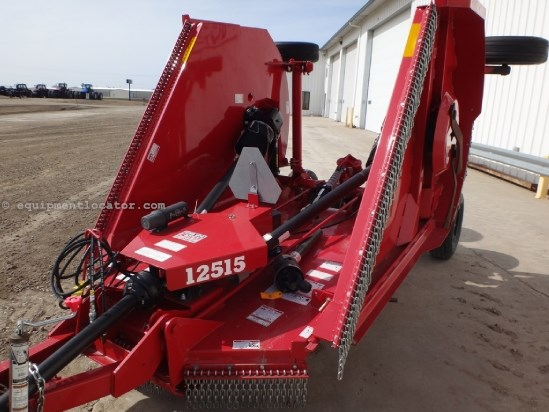 Photos Of Bush Hog 12515 12 Pull Type Bat Wing Rotary