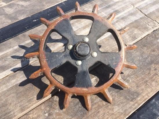 2013 Yetter Spike Wheels Planter For Sale At Equipmentlocator Com