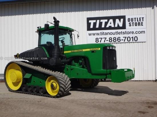 2001 john deere 9400t 4149 hr 1000 pto 4 remotes manual trans rh titanoutletstore com Case IH Tractor Manual Case IH Tractor Manual