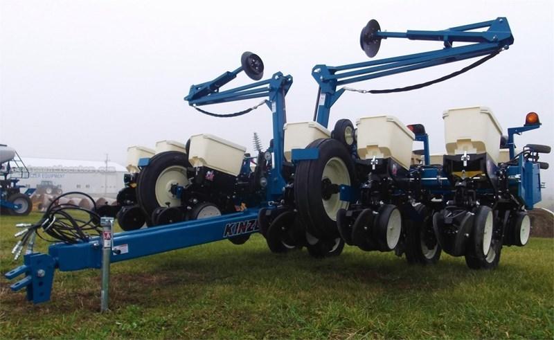 2016 Kinze 3200 Planter For Sale At Equipmentlocator Com