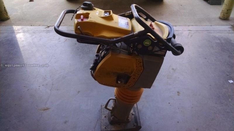 Bomag BT65, For Asphalt and Soil, Vibratory Stomper  Compactor-Jumping Jack For Sale